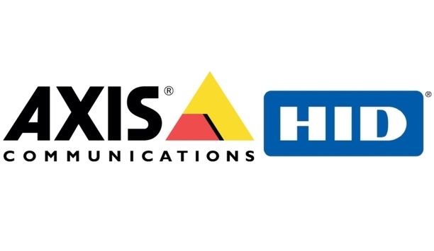 Axis collaborates with HID Global to launch an integrated, IP-based mobile access control solution at IFSEC 2017