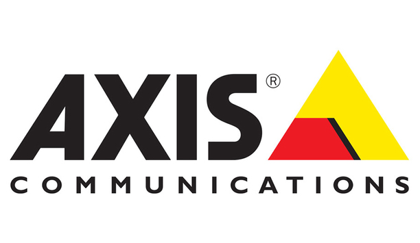 Axis showcases latest IoT and security technology applications at IFSEC 2017