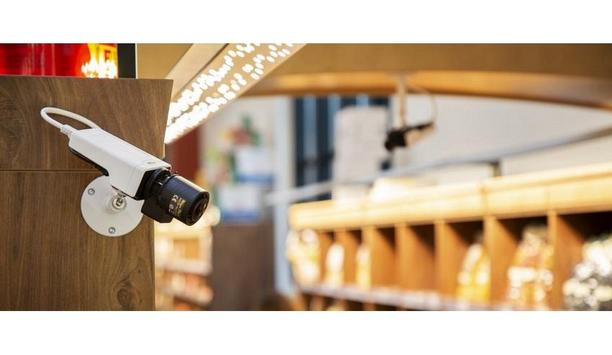 Axis launches a new generation of M11 network cameras series with standard features at an affordable price