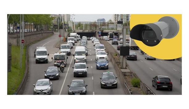Axis launches Q1700-LE licence plate camera for capturing clear images and easy third party software integration