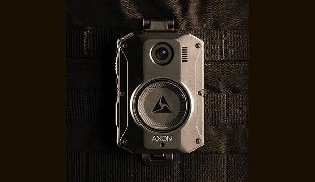 Axon collaborates with U.S. Customs & Border Protection to support agents with body cameras & digital evidence management system
