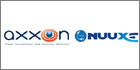 Axxon sign an exclusive distribution deal with Nuuxe