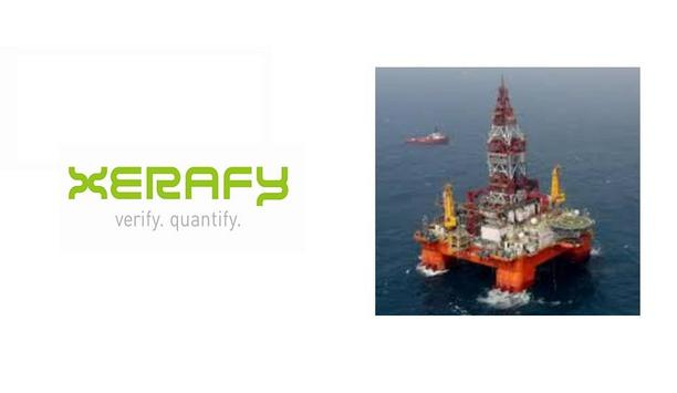 CNOOC supports its offshore output targets with drill pipe tracking with Xerafy RFID
