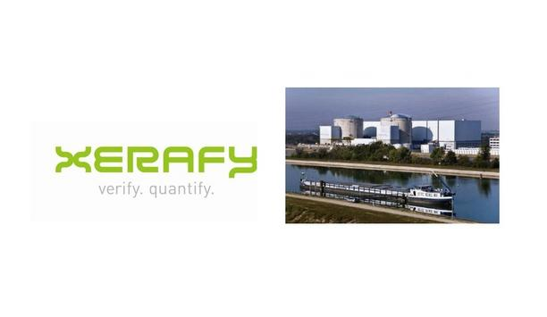 Nuclear power plan cuts tool tracking time by 70 percent with Xerafy RFID and mobile readers