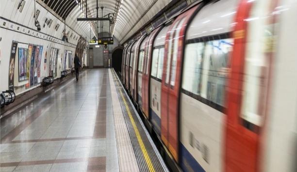 Mass transit subway system uses modern LAN principles to deploy NVT Phybridge new IP security system; saving over $500,000