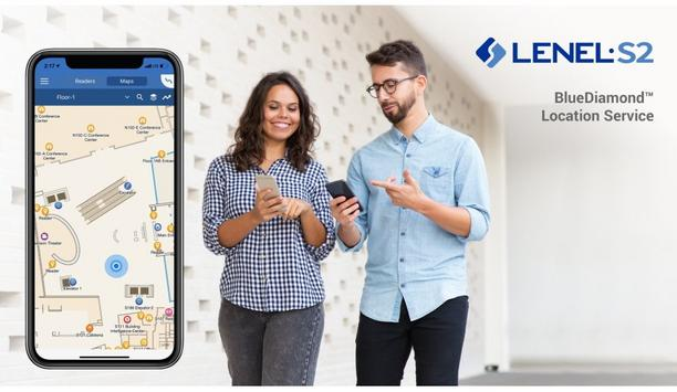 LenelS2 introduces indoor location service to enable easier building navigation