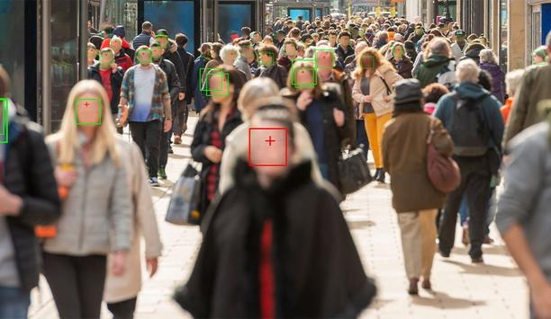 Baltimore is the latest U.S. city to target facial recognition technology