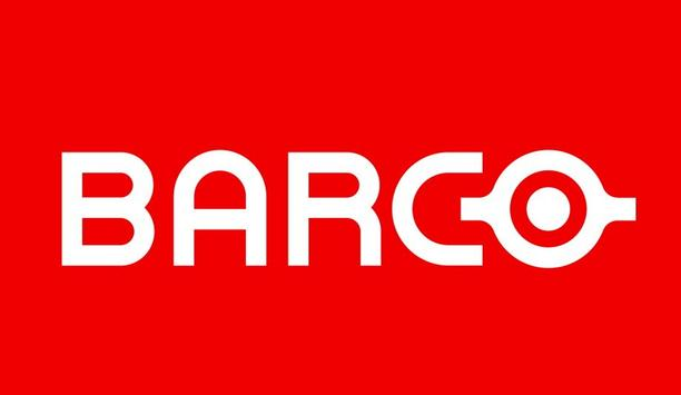 Barco introduces new generation RGB laser rear-projection video walls to enhance security