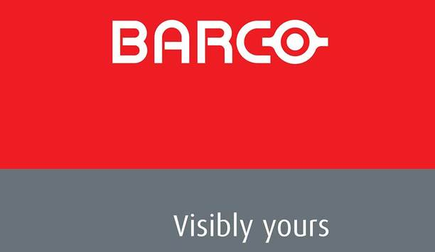 Barco launches OverView HVD5521 LCD video wall for use in control rooms
