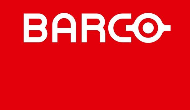 Barco announces the next generation of their OverView range LCD video walls