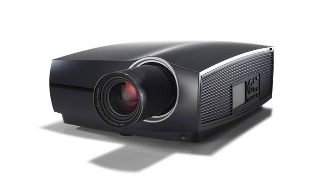 Barco's F80 Series Laser Projector Offers Superior Imagery, Flexibility For Land-based Training Applications