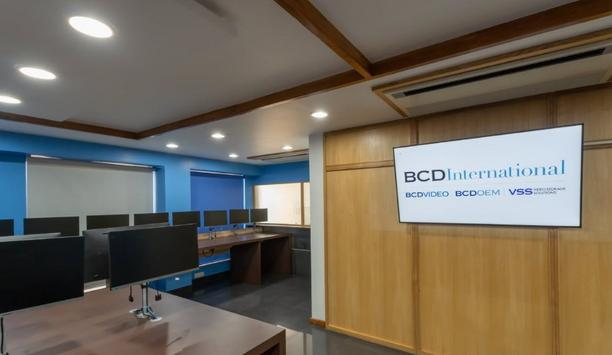 BCD International Opens New Engineering And Manufacturing Centre In India