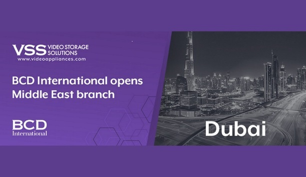 VSS's parent company, BCD International expands Middle Eastern presence with Dubai HQ