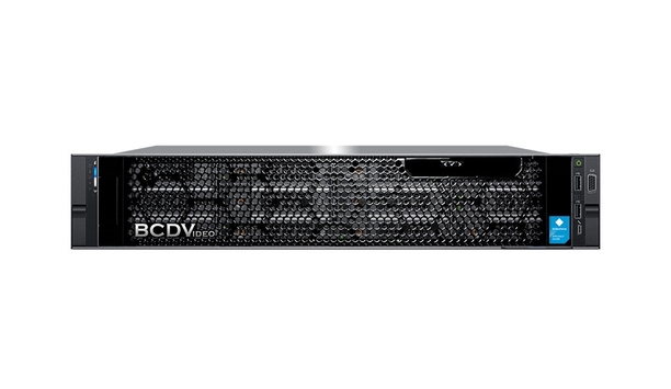 BCDVideo releases BVA equipped video recording servers for Milestone with enhanced storage