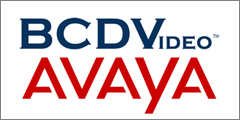 BCDVideo and Avaya to develop Titan Networking series of video surveillance switches