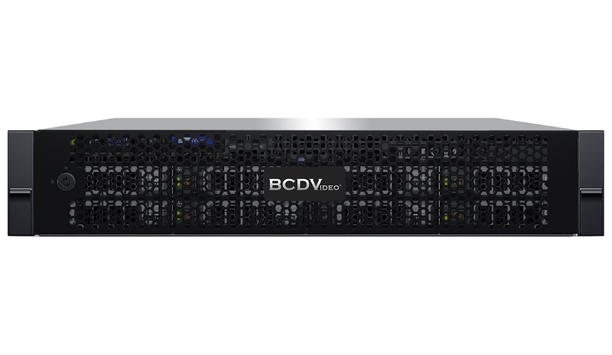 BCDVideo partners with Centerprise to build video recording systems for the EMEA marketplace