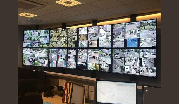 Belgian Police Install High-End Full HD Sony 4K Surveillance Cameras To Secure Streets And Fight Crime In Lokeren