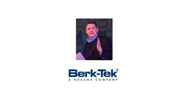 Berk-Tek Announces Will Jensen As President Of Berk-Tek And General Manager Of Nexans LAN Division North America