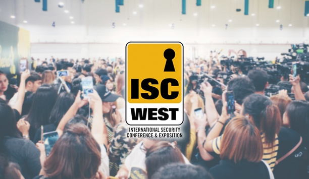What Was The Big News At ISC West 2019?