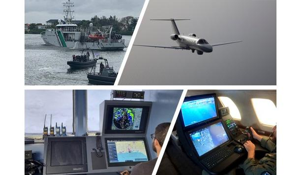 BIRD Aerosystems deliver complete ASIO Maritime Surveillance Task Force Solution to undisclosed African nation