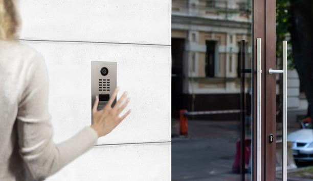 Bird Home Automation Launches D2101WV Doorbell With Special Sensor Technology