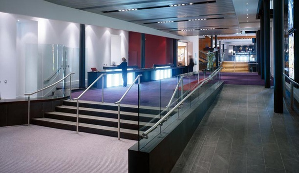 Vicon's Kollector DVR and ViconNet software simplify security management at Birmingham Hippodrome