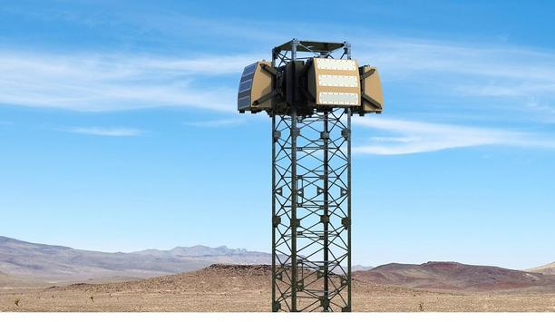 Blighter Surveillance Systems announces A800 3D drone detection radar for land, air and sea surveillance
