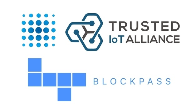 Blockpass collaborates with DIF and Trusted IoT Alliance to release blockchain-based identity solutions