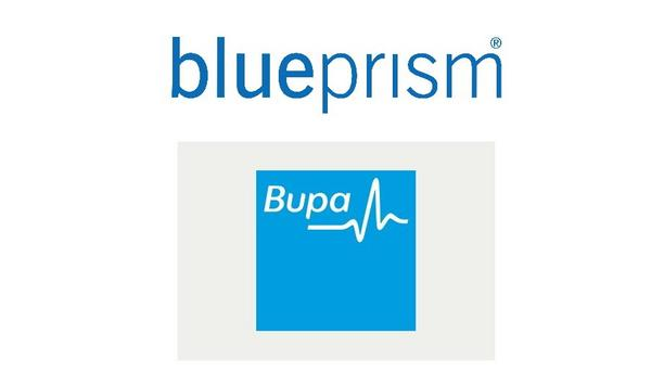 Blue Prism digital workers immediately deliver COVID-19 test results to Bupa Care Homes