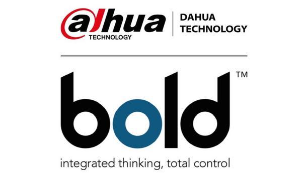 Bold Communications joins Dahua Eco Partner Program