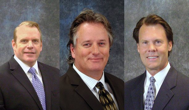 Boon Edam announces new Vice President of Customer Experience and expanded sales team