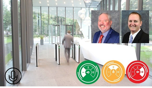 Boon Edam announces podcast for physical security strategy for security entrances