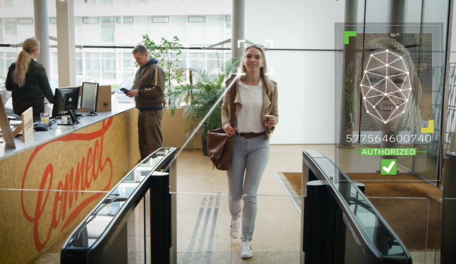 Boon Edam partners with AnyVision to enhance entrance solutions and entry experiences