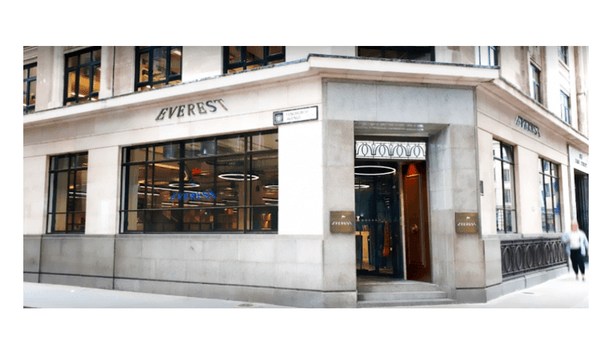 Boon Edam Revolving Door And Turnstiles Enhances Security At London's 40 Lime Street