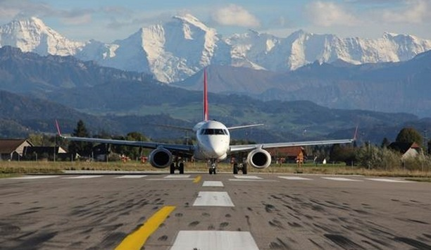 Bosch provides networked security solution for emergency situations at Bern airport, Switzerland