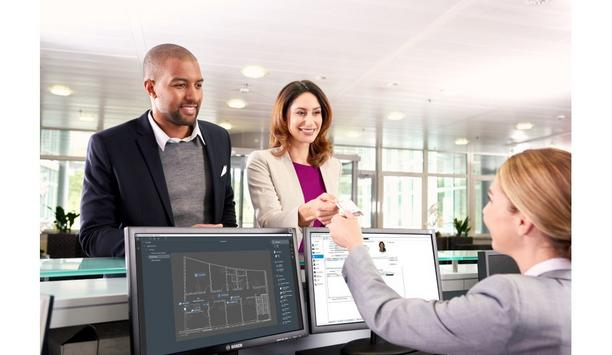Bosch introduces Access Management System 3.0 that integrates with other security solutions