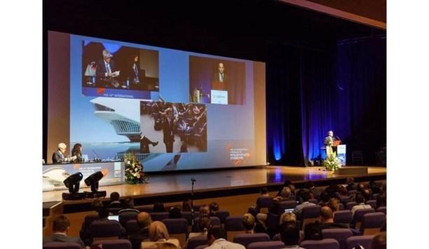 Bosch Installs Smart Interpreting Audio, Video Network Solutions At The Palacio De Congresos