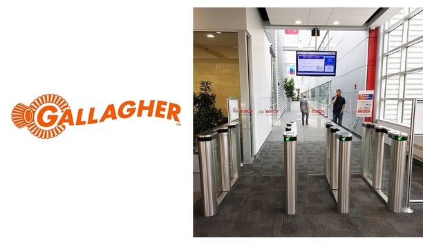 Bosch partners with Gallagher and KW Corporation to better security operations in North America