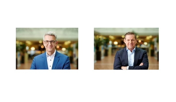 Bosch Building Technologies Expands Video Security Business Team With The Appointment Of Michael Seiter And Magnus Ekerot