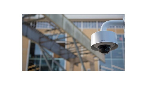 Bosch Security secures unmanned southeastern train depots using intelligent surveillance solutions