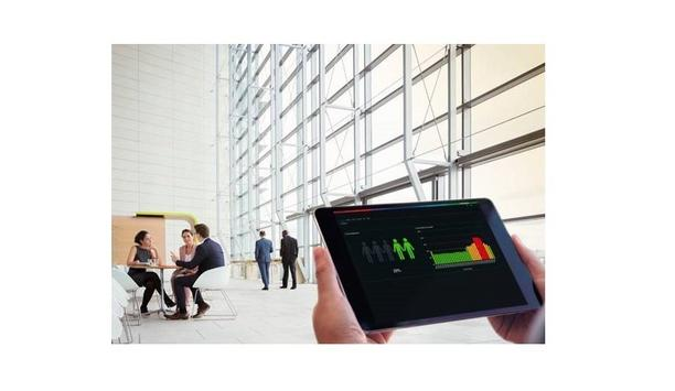 Bosch Building Technologies announces Intelligent Insights to visualise and interpret video data capture