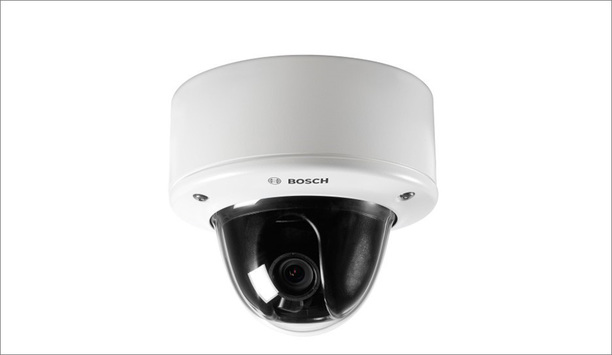 Bosch Security and Sony's video security solutions business partnership now effective