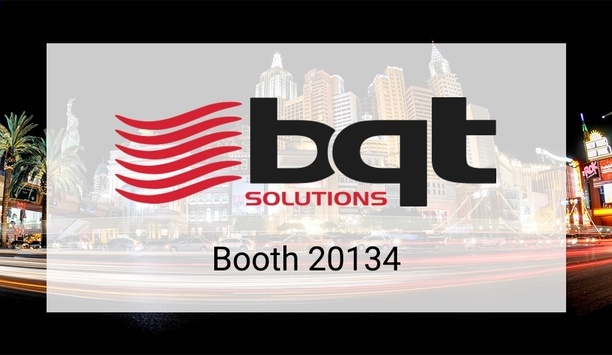 BQT Solutions to showcase access control innovations at ISC West 2018