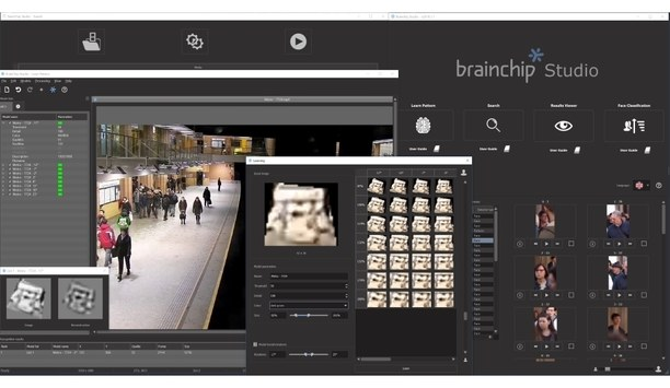BrainChip And SoftCryptum Collaborate On Delivering AI-Powered Video Analytics Solutions To European Government Agencies