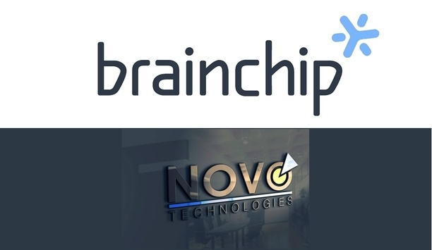 BrainChip Signs Strategic Partnership Agreement With Novo Technologies