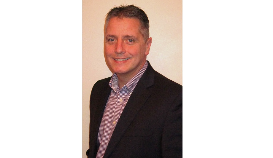 Evolution Head of Risk and Design Brendan McGarrity recognised as Chartered Security Professional