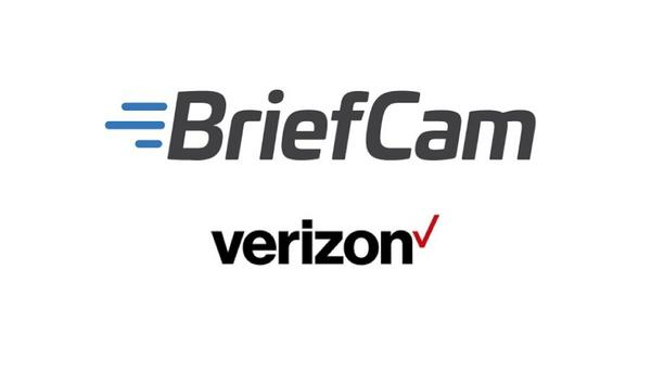 BriefCam Announces Its Advanced Video Analytics Software Platform To Power Verizon's Intelligent Video Solution