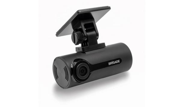 Brigade Electronics launches a new range of dash cameras for commercial vehicle safety