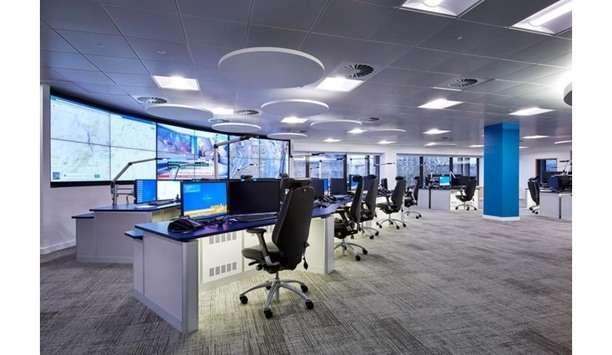 Ultimate Visual Solutions Video Walls Completes 25,000 Hours Of Continuous Operation At Bristol's Control Center