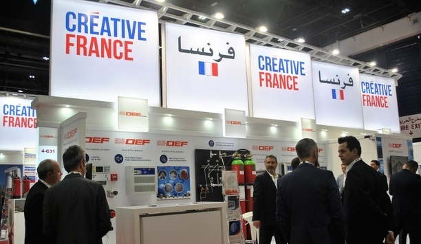 Business France to host two national pavilions at Intersec Dubai 2019